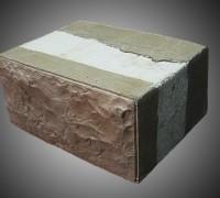Блоки для теплых стен Теплоблоки