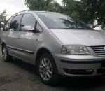 Продам Volkswagen Sharan, 2005 г.
