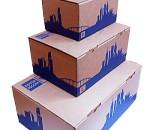 Почтовая упаковка и упаковочные материалы
