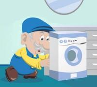 Ремонт стиральных машин. Яранск