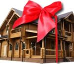Скидки на деревянные дома