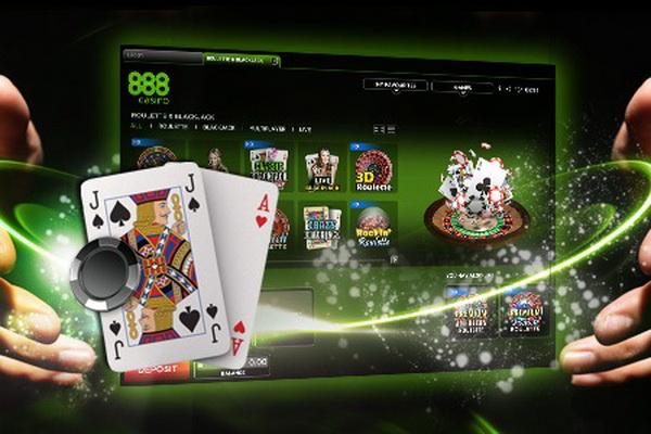 Продажу програмного забезпечення онлайн казино анекдот про казино