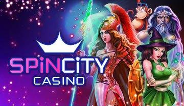 официальный сайт spin city казино